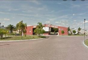 Foto de terreno habitacional en venta en troje de pardillo , hacienda las trojes, corregidora, querétaro, 20868458 No. 01