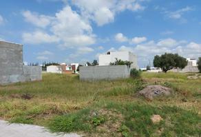 Foto de terreno habitacional en venta en troje de pedriceña 53, hacienda las trojes, corregidora, querétaro, 0 No. 01