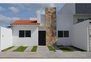 Foto de casa en venta en troje de san antonio de triana 28, hacienda las trojes, corregidora, querétaro, 0 No. 01