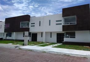 Foto de casa en venta en troje de valparaíso 1, hacienda las trojes, corregidora, querétaro, 0 No. 01