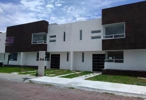 Foto de casa en venta en troje de valparaiso - , hacienda las trojes, corregidora, querétaro, 0 No. 01