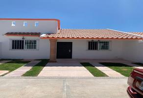 Foto de casa en venta en troje de valparaiso , hacienda las trojes, corregidora, querétaro, 0 No. 01