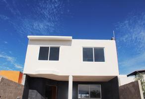 Foto de casa en venta en troje de valparaiso , hacienda las trojes, corregidora, querétaro, 19298742 No. 01