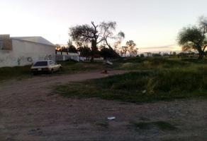 Foto de terreno habitacional en venta en  , trojes de alonso, aguascalientes, aguascalientes, 7978307 No. 01