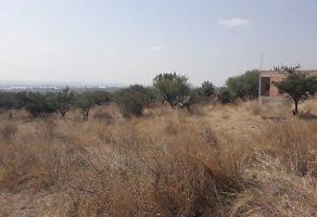 Foto de terreno habitacional en venta en  , trojes del norte ii, jesús maría, aguascalientes, 14617089 No. 01
