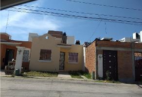 Foto de casa en venta en  , trojes del sur, aguascalientes, aguascalientes, 0 No. 01