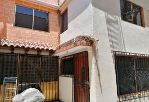 Foto de casa en renta en trojes , minerva, iztapalapa, df / cdmx, 13175148 No. 01