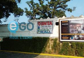 Foto de terreno habitacional en renta en  , tropicana, tuxpan, veracruz de ignacio de la llave, 7244535 No. 01