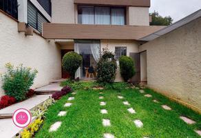 Foto de casa en venta en troya , villa verdún, álvaro obregón, df / cdmx, 17051707 No. 01