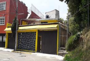 Foto de casa en venta en trueno , cuajimalpa, cuajimalpa de morelos, df / cdmx, 0 No. 01