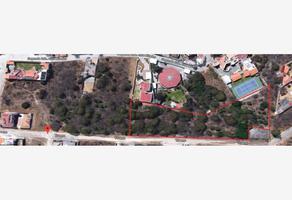 Foto de terreno habitacional en venta en trueno , rincones de la calera, puebla, puebla, 6071494 No. 01