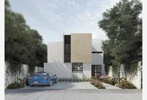 Foto de casa en venta en tu casa con un estilo de vida naturalmente perfecto. 1, cholul, mérida, yucatán, 0 No. 01