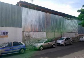 Foto de nave industrial en renta en tuberosa , san carlos, guadalajara, jalisco, 14065823 No. 01