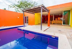 Foto de casa en venta en tukan , rincón de guayabitos, compostela, nayarit, 5620938 No. 01