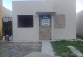 Foto de casa en venta en tula 2609, colinas del aeropuerto, pesquería, nuevo león, 0 No. 01