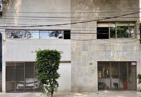 Foto de casa en venta en tula 68, condesa, cuauhtémoc, df / cdmx, 0 No. 01