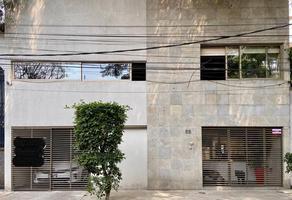 Foto de casa en venta en tula , condesa, cuauhtémoc, df / cdmx, 16917739 No. 01
