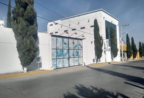 Foto de edificio en venta en  , tulancingo centro, tulancingo de bravo, hidalgo, 14917437 No. 01