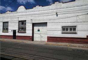 Foto de bodega en venta en  , tulancingo centro, tulancingo de bravo, hidalgo, 18104513 No. 01