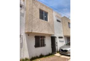 Foto de casa en venta en  , tulancingo centro, tulancingo de bravo, hidalgo, 20065904 No. 01