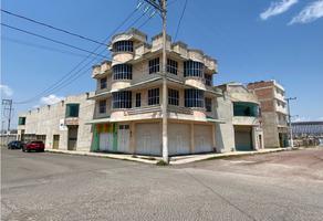 Foto de edificio en venta en  , tulancingo centro, tulancingo de bravo, hidalgo, 0 No. 01