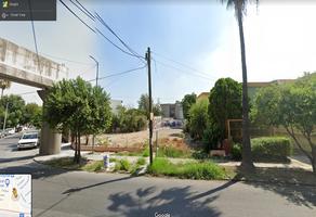 Foto de terreno comercial en venta en tulancingo , mitras centro, monterrey, nuevo león, 0 No. 01