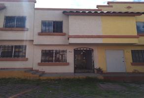 Foto de casa en venta en tule , villa del real, tecámac, méxico, 0 No. 01