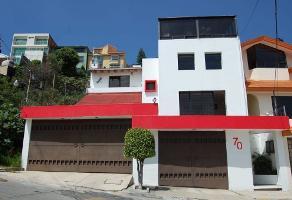 Foto de casa en venta en tulias , lomas de san mateo, naucalpan de juárez, méxico, 13356026 No. 01