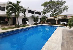 Foto de casa en venta en tulija , los laureles, tuxtla gutiérrez, chiapas, 0 No. 01