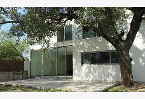 Foto de casa en venta en tulipan 112, la joya privada residencial, monterrey, nuevo león, 19528068 No. 01