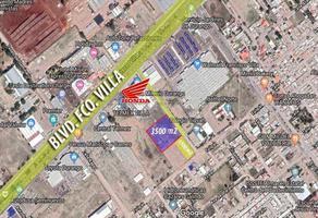 Foto de terreno comercial en venta en tulipán , 20 de noviembre ii, durango, durango, 9783857 No. 01