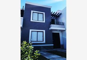 Foto de casa en venta en tulipan 325, residencial diamante, pachuca de soto, hidalgo, 20059568 No. 01