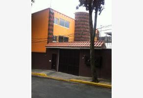 Foto de departamento en renta en tulipán 33, el toro, la magdalena contreras, df / cdmx, 0 No. 01