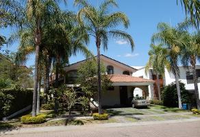 Foto de casa en venta en tulipan norte 528, azaleas, zapopan, jalisco, 6924947 No. 01