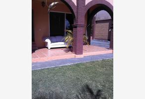 Foto de casa en venta en tulipan turco 119, los tulipanes, cuernavaca, morelos, 21339490 No. 01