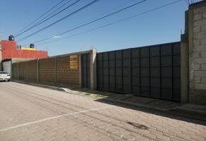 Foto de terreno habitacional en venta en tulipanes 10, actipac, san andrés cholula, puebla, 0 No. 01