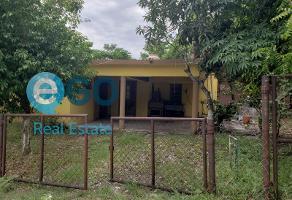 Foto de terreno habitacional en venta en  , tulipanes, ebano, san luis potosí, 17108731 No. 01