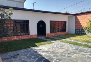 Foto de casa en venta en tulipanes , juan morales, yecapixtla, morelos, 0 No. 01