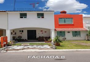 Foto de casa en renta en tulipanes , lomas de balvanera, corregidora, querétaro, 0 No. 01