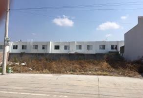 Foto de terreno habitacional en venta en  , tulipanes residencial, jesús maría, aguascalientes, 11280445 No. 01