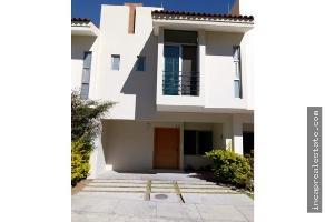 Foto de casa en venta en  , tulipanes, tlajomulco de zúñiga, jalisco, 6567594 No. 01