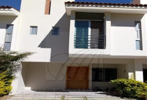 Foto de casa en venta en  , tulipanes, tlajomulco de zúñiga, jalisco, 6600382 No. 01