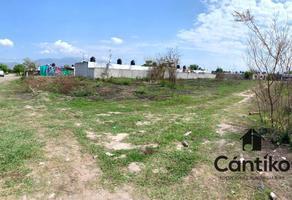 Foto de terreno habitacional en venta en  , tulipanes, villa de álvarez, colima, 17896806 No. 01