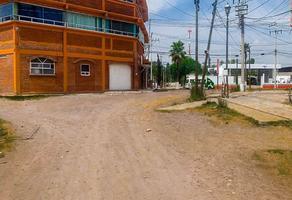 Foto de terreno habitacional en venta en tultepec , san martín el calvario, tultepec, méxico, 20096254 No. 01