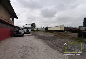Foto de terreno habitacional en renta en  , tultitlán de mariano escobedo centro, tultitlán, méxico, 16905896 No. 01