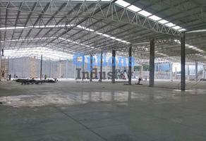 Foto de nave industrial en renta en  , tultitlán, tultitlán, méxico, 13930829 No. 01