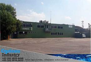 Foto de nave industrial en venta en  , tultitlán, tultitlán, méxico, 13930874 No. 01