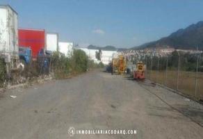Foto de terreno habitacional en renta en  , tultitlán, tultitlán, méxico, 14607417 No. 01