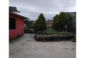 Foto de terreno habitacional en venta en  , tultitlán, tultitlán, méxico, 19237856 No. 01