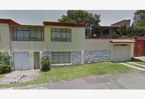 Foto de casa en venta en tulum 300, héroes de padierna, tlalpan, distrito federal, 0 No. 01